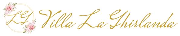 Villa La Ghirlanda Logo